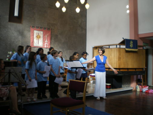 The Youth Choir